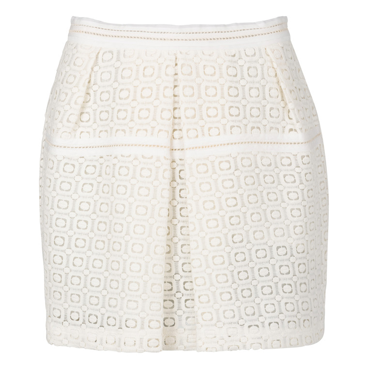 Paul & Joe sister DOUCEUR SKIRT