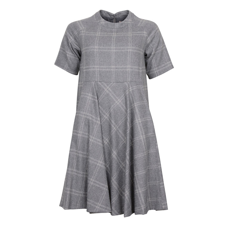 Paul & Joe sister EMELINE DRESS GREY