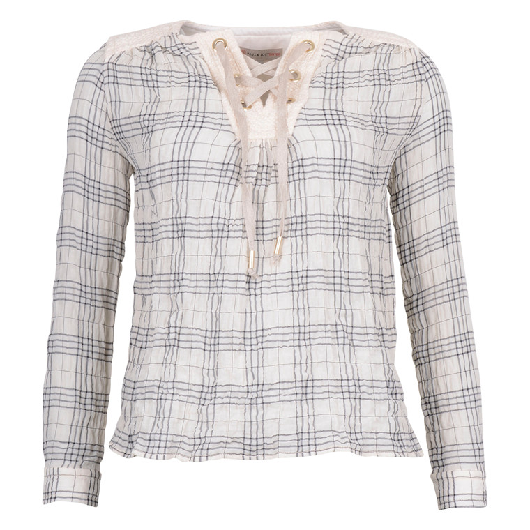 Paul & Joe sister IPANEMA BLOUSE