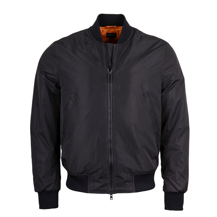 Paul Smith WADDED BOMBER JACKET
