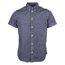 Paul Smith CLASSIC FIT SHIRT BLUE