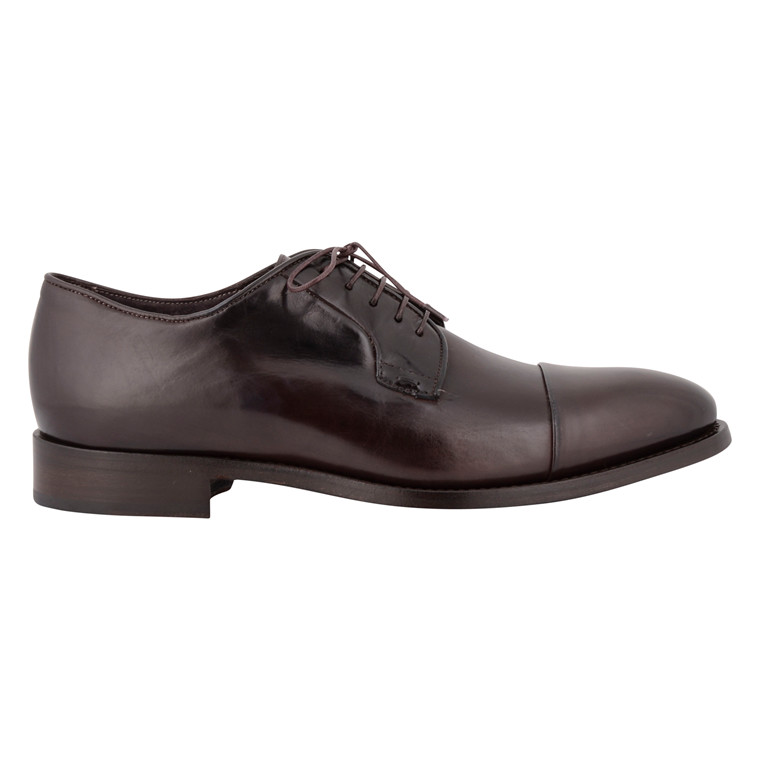 Paul Smith ERNEST AUBERGINE SHOE