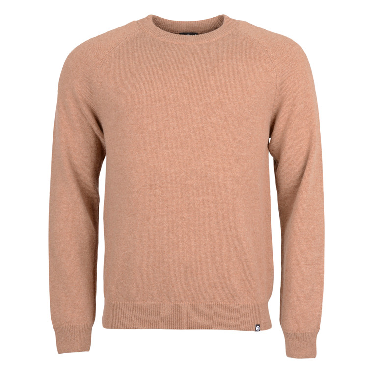 Paul Smith GENTS CAMEL KNIT