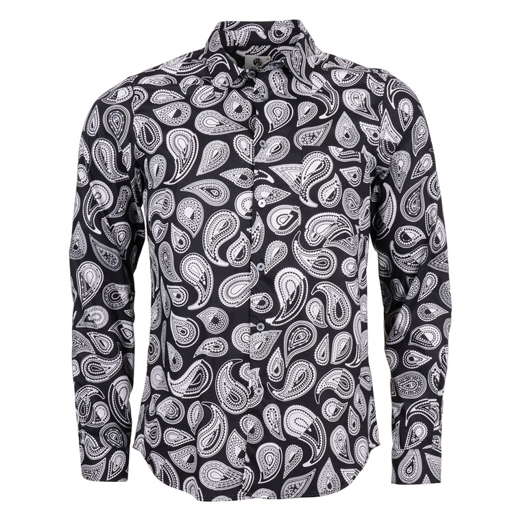 Paul Smith GENTS SHIRT LSLV T.