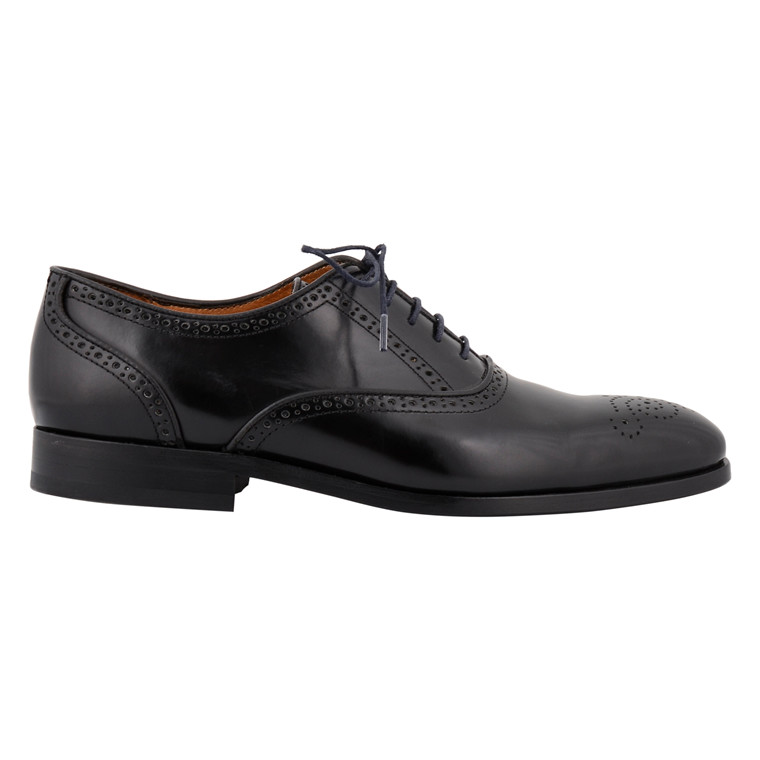 Paul Smith GILBERT BLACK SHOE