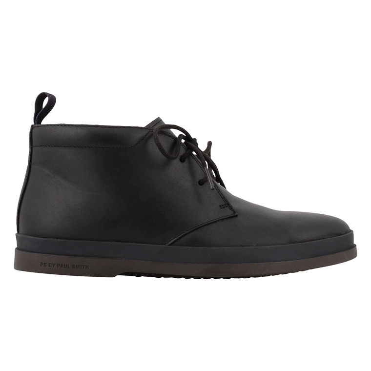 Paul Smith INKIE BLACK SNEAKER