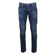 Paul Smith JEANS TAPERED FIT BLUE
