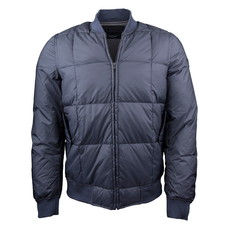 PAUL SMITH MENS BOMBER JACKET