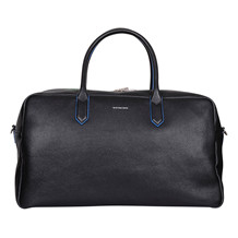 Paul Smith MENS HOLD ALL LEATHER BAG