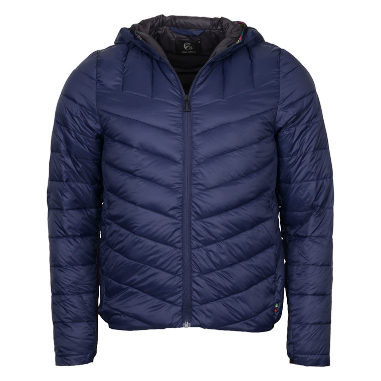 Paul Smith MENS LIGHT WEIGHT DOWN JACKET