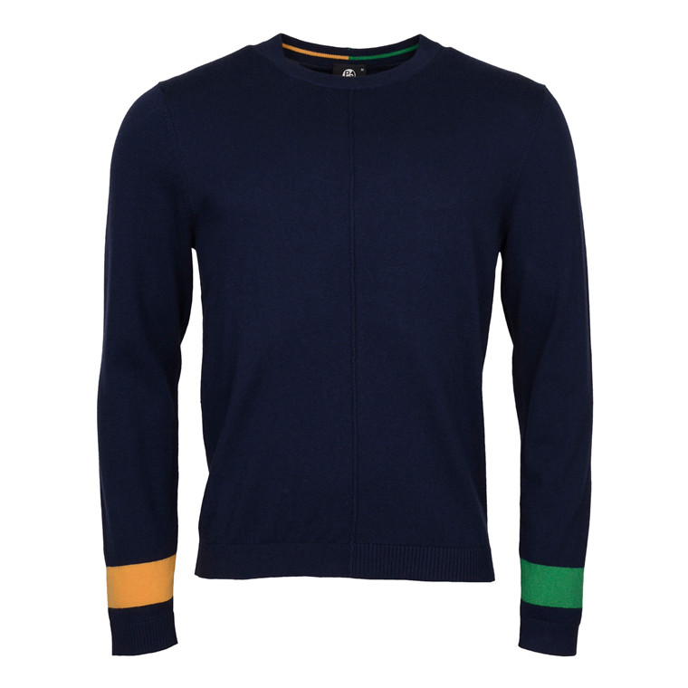 Paul Smith MENS NAVY PULLOVER