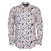 Paul Smith MENS SEASON PRINT SHIRT