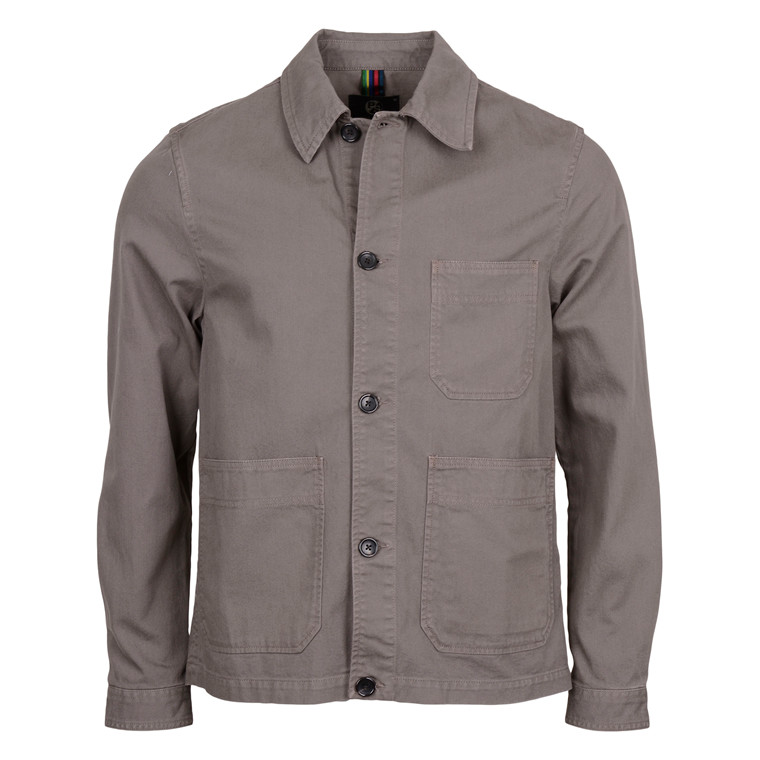 Paul Smith MENS SHIRT JACKET