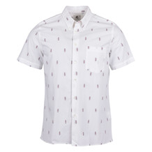 Paul Smith MENS SS C. FIT SHIRT