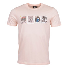 Paul Smith MENS SS SLIM T. MASCOTS