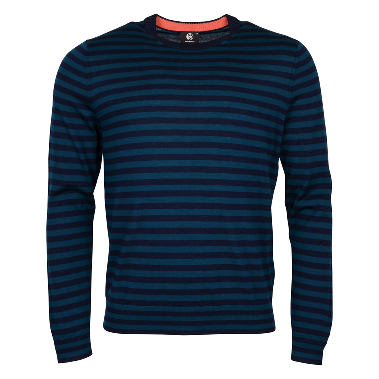 Paul Smith MENS STRIPED KNIT