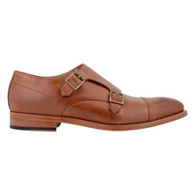 Paul Smith MONKSTRAP TAN