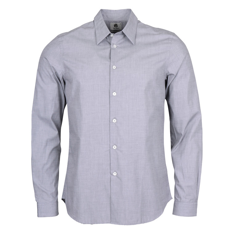Paul Smith PLAIN TAILORED FIT SHIRT