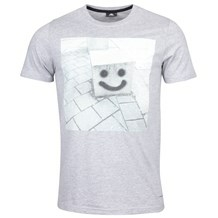 Paul Smith SMILEY PRINT TEE