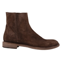 Paul Smith SULLIVAN BROWN SUEDE