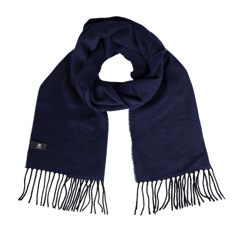 Paul Smith TWILL CASHMERE SCARF