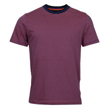 Paul Smith T-SHIRT SS REG FIT STRIPED