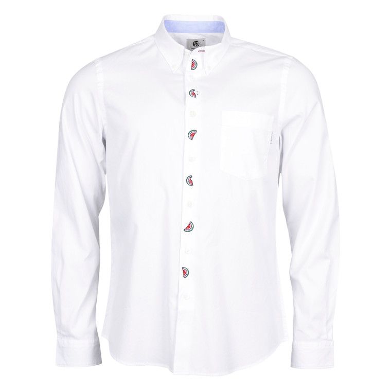 Paul Smith TAILORED FIT SHIRT