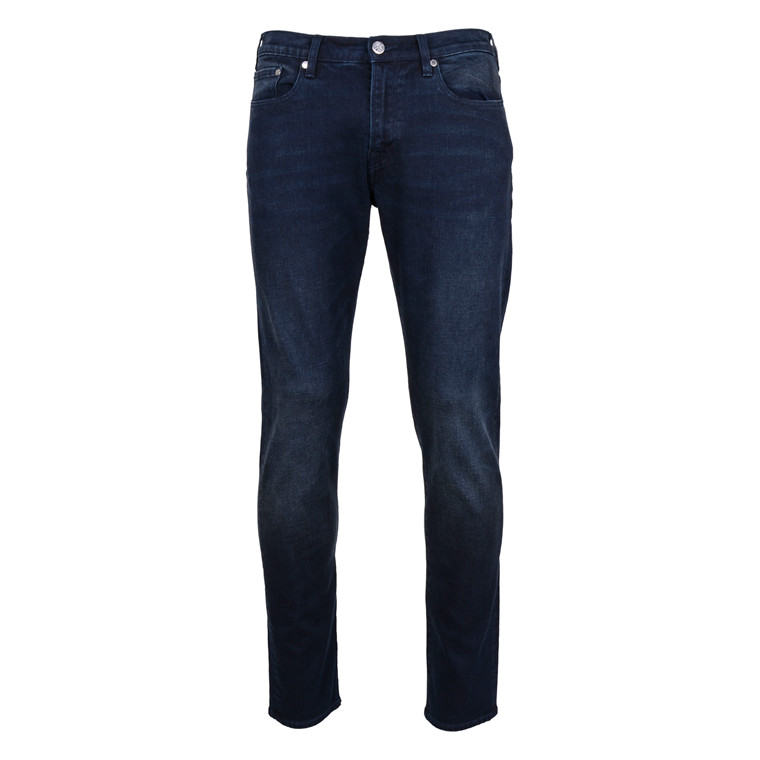 Paul Smith TAPERED FIT BLUE JEANS