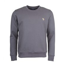 Paul Smith ZEBRA BASIC SWEAT-GREY
