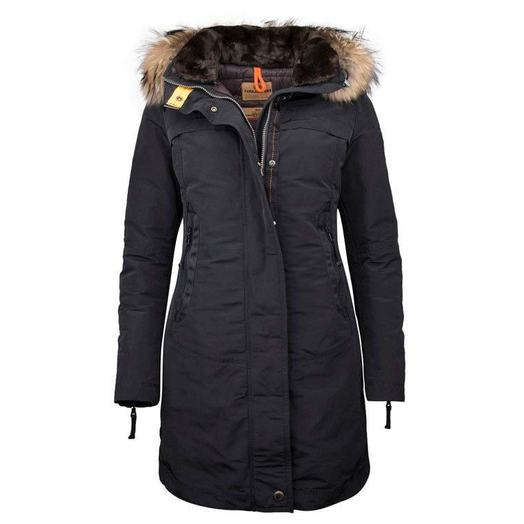 PARAJUMPERS SELMA BLACK