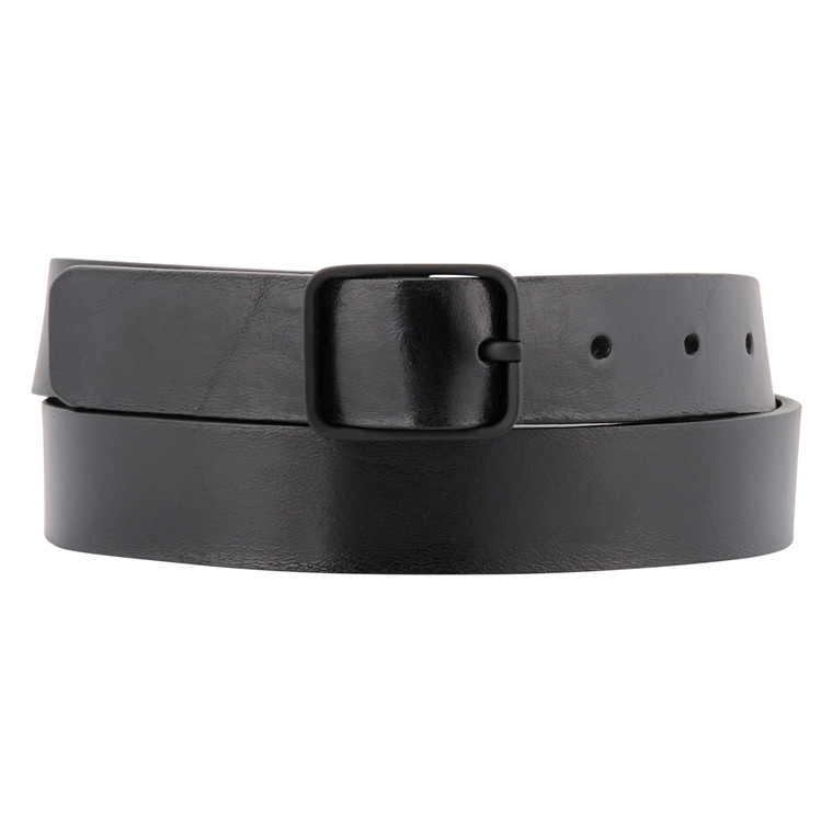 ROYAL REPUBLIQ BORDER BELT BLK