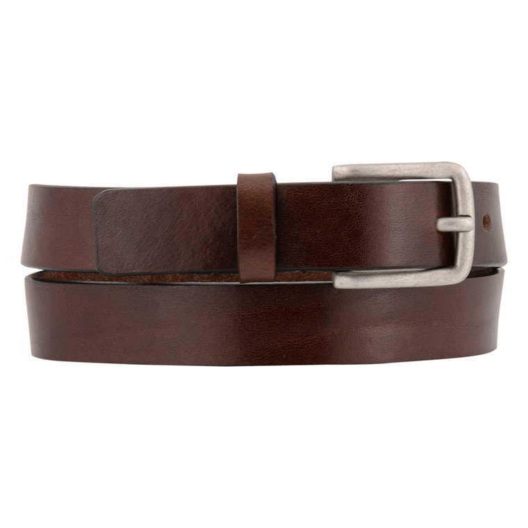 ROYAL REPUBLIQ LOYAL BELT BRN