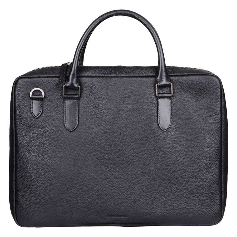 ROYAL REPUBLIQ OMEGA LAPTOP BAG BLACK