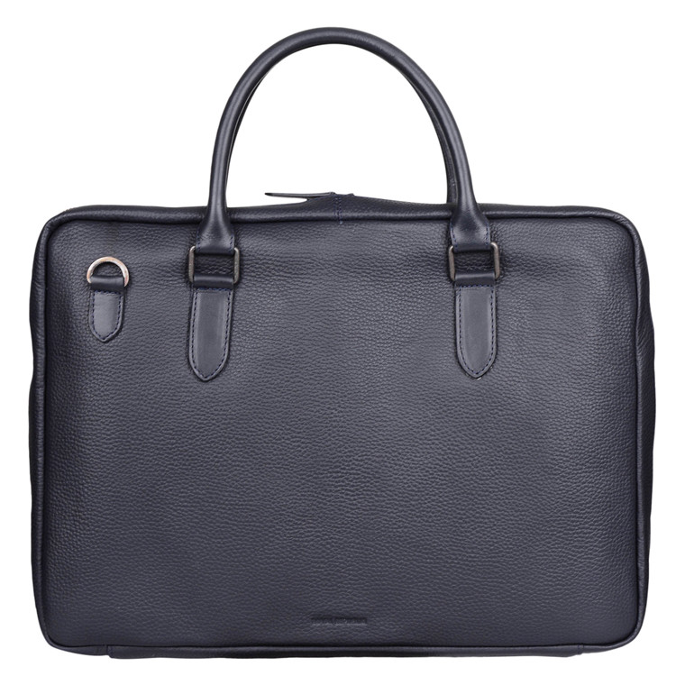 ROYAL REPUBLIQ OMEGA LAPTOP BAG NAVY