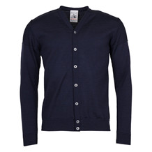 S.N.S. Strik INTRO CARDIGAN-NAVY