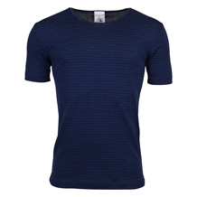S.N.S. Strik LEMMA T-SHIRT BLUE