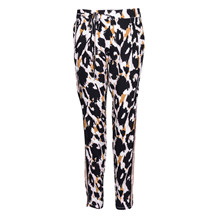 SAINT TROPEZ ANIMAL P. PANTS 3258