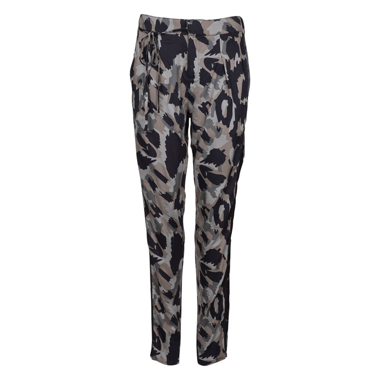 SAINT TROPEZ ANIMAL P. PANTS 8290