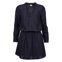 SAINT TROPEZ DRESS W. SMOCK