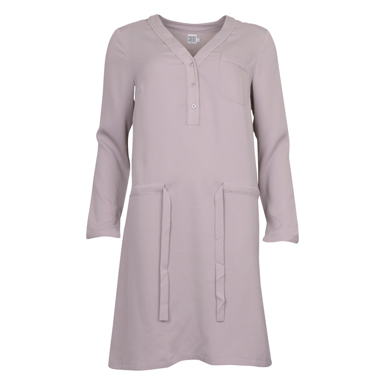 SAINT TROPEZ PYJAMAS DRESS