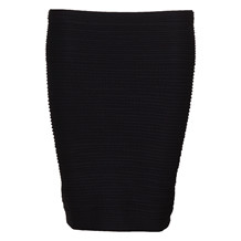 SAINT TROPEZ SEAMLESS SKIRT W STRUCTU