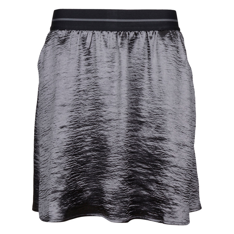 SAINT TROPEZ SKIRT GLITTER SATIN IRON