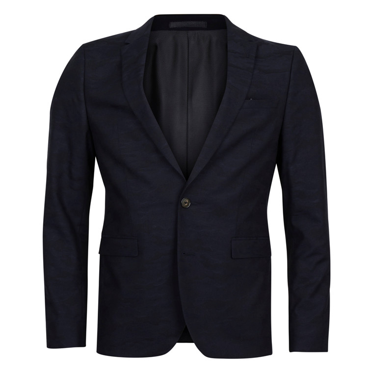 SAND 1578 BOWIE NORMAL BLAZER