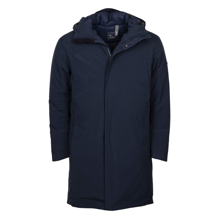 Scandinivian Edition MENS SHELTER PARKA