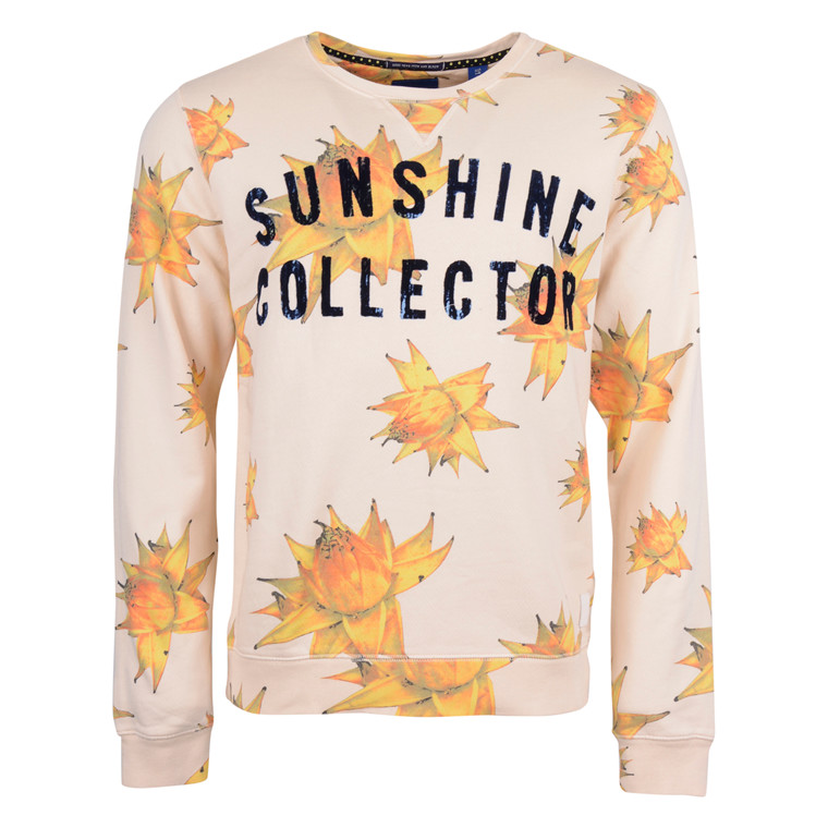 Scotch & Soda ALLOVER PRINT SWEAT