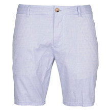 Scotch & Soda CLASSIC SHORTS LIGHT BLUE