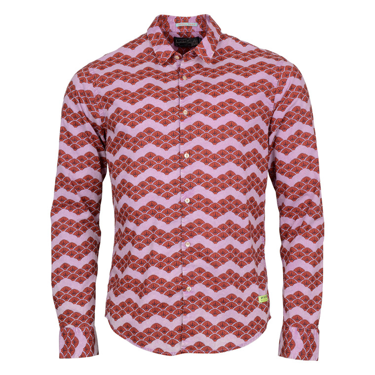 Scotch & Soda LONGSLEEVE SHIRT 219