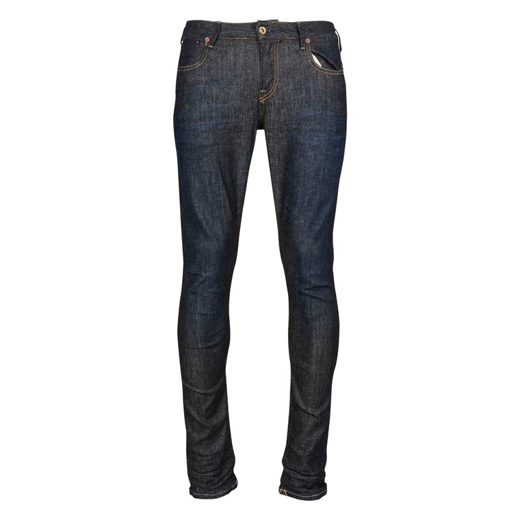 Scotch & Soda NOMAD RAW JEANS