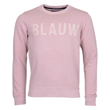 Scotch & Soda PINK MAGMA SWEAT