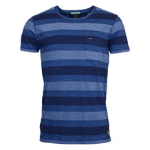 Scotch & Soda SHORTSLEEVE TEE 219